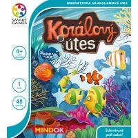 Mindok Smart Games Korálový útes