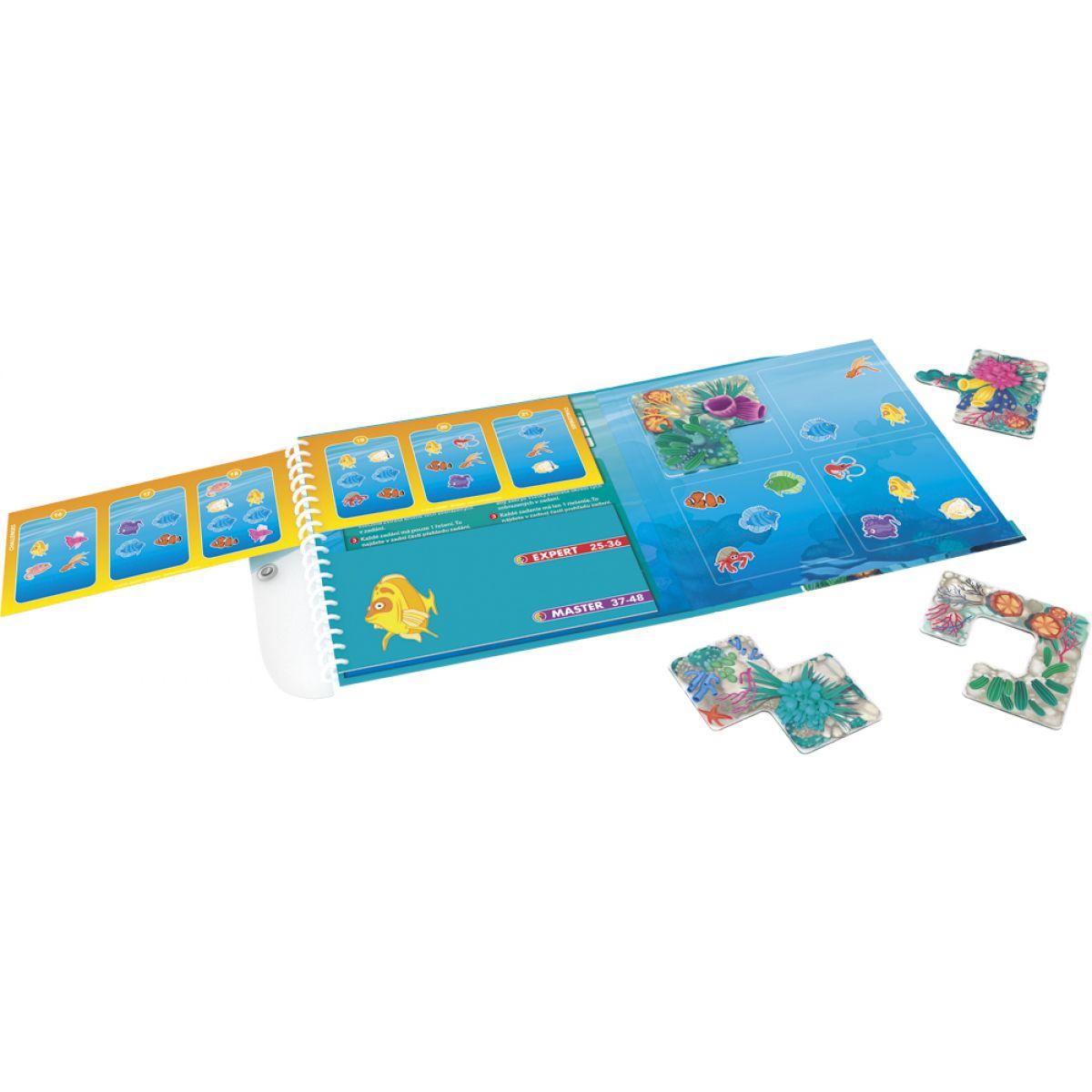 Mindok Smart Games Koralový útes