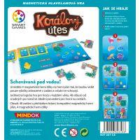 Mindok Smart Games Koralový útes 3