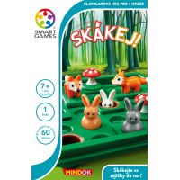 Smart games Skákej!