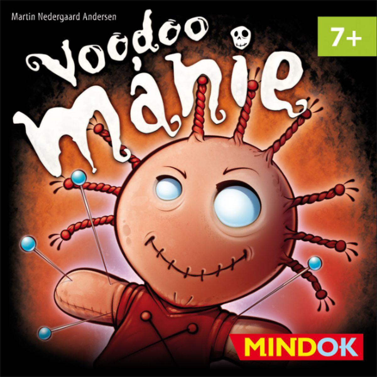 Mindok Voodoo Mánie