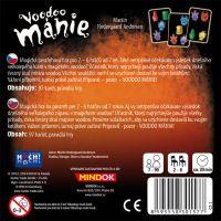 Mindok Voodoo Mánie 2