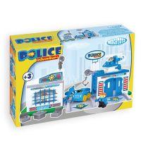 Mochtoys Policajná stanica
