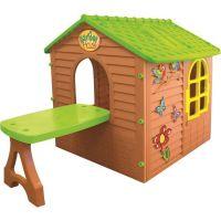 Mochtoys Záhradný domček so stolíkom 3
