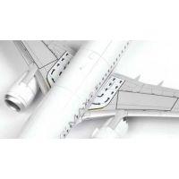 Zvezda Model Kit lietadlo 7026 Boeing 737- 8 MAX 1: 144 5
