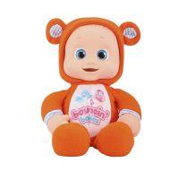 Moje první miminko Bouncin Babies usínáček oranžová - Poškodený obal