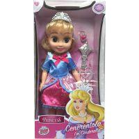 Alltoys Moje první princezna Popelka