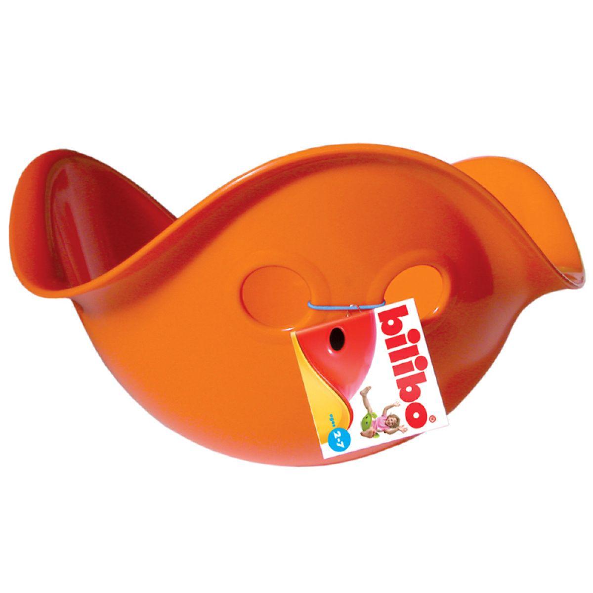 Bilibo oranžová