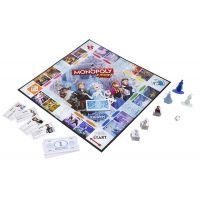 Hasbro Monopoly Junior: Frozen 2