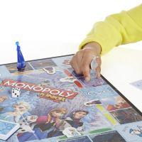 Hasbro Monopoly Junior: Frozen 3