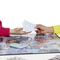 Hasbro Monopoly Junior: Frozen 4