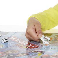 Hasbro Monopoly Junior: Frozen 5