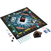 Hasbro Monopoly: Ultimate banking CZ 3
