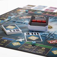 Hasbro Monopoly: Ultimate banking CZ 4