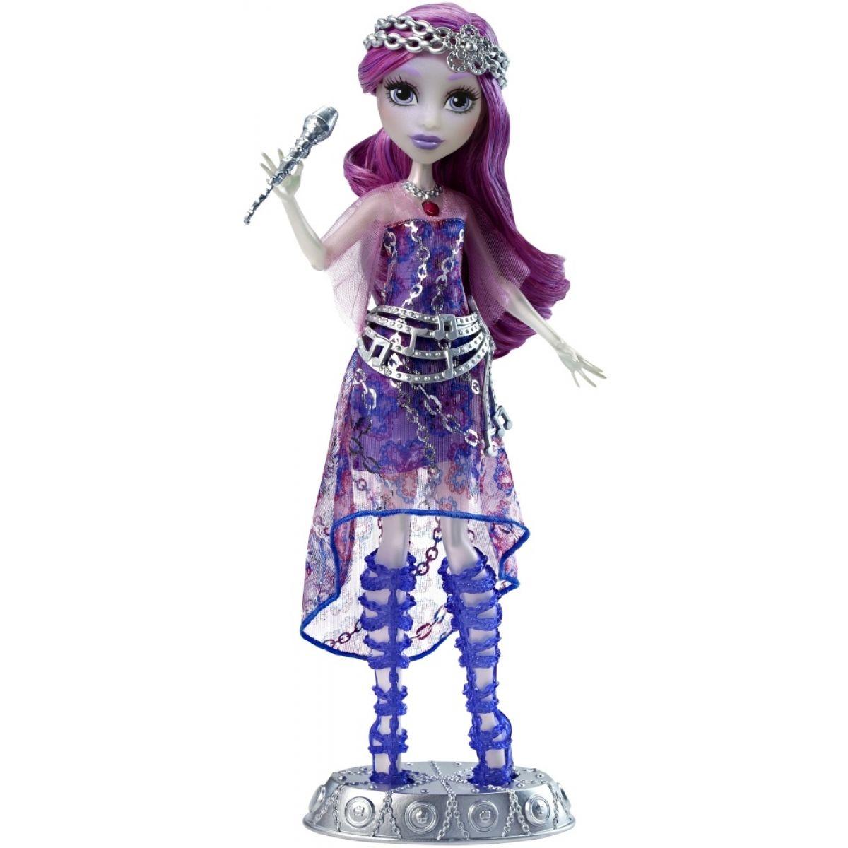 Monster High Bábika Ari Hauntington