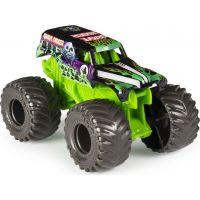 Monster Jam Zberateľská auta 1:70 Grave Digger