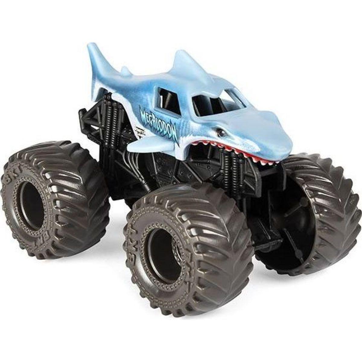 Monster Jam Zberateľská auta 1:70 Megalodon