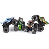 Monster Jam Zberateľská auta 1:70 Megalodon 2