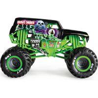 Monster Jam Sběratelská Die-Cast auta 1:24 Grave Digger