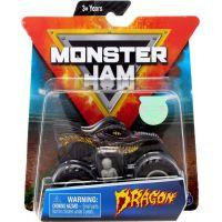 Monster Jam Zberateľská Die-Cast autá 1:64 Dragon