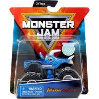 Monster Jam Sběratelská Die-Cast auta 1:64 Jurassic Attack 2