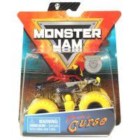 Monster Jam Zberateľská Die-Cast autá 1:64 Pirates Curse 2
