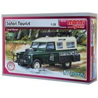 Monti System 02 Safari Tourist 1:35 2