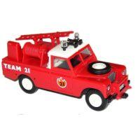 Monti System 03 Technický automobil Land Rover 1:35