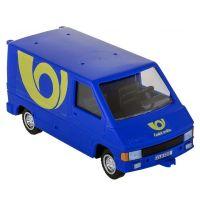 Vista Stavebnice Monti 05.4 Česká pošta Renault Trafic 1:35