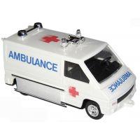 Monti System 06 Ambulance Renault Trafic 1:35