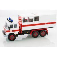 Monti System 12.3 Tatra 815 Ambulance Záchranná služba 1:48