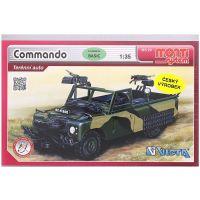 Monti System 29 Land Rover Commando 1:35 3