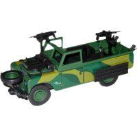 Monti System 29 Land Rover Commando 1:35
