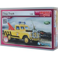 Monti System MS 56 Tow Truck 1:35 2
