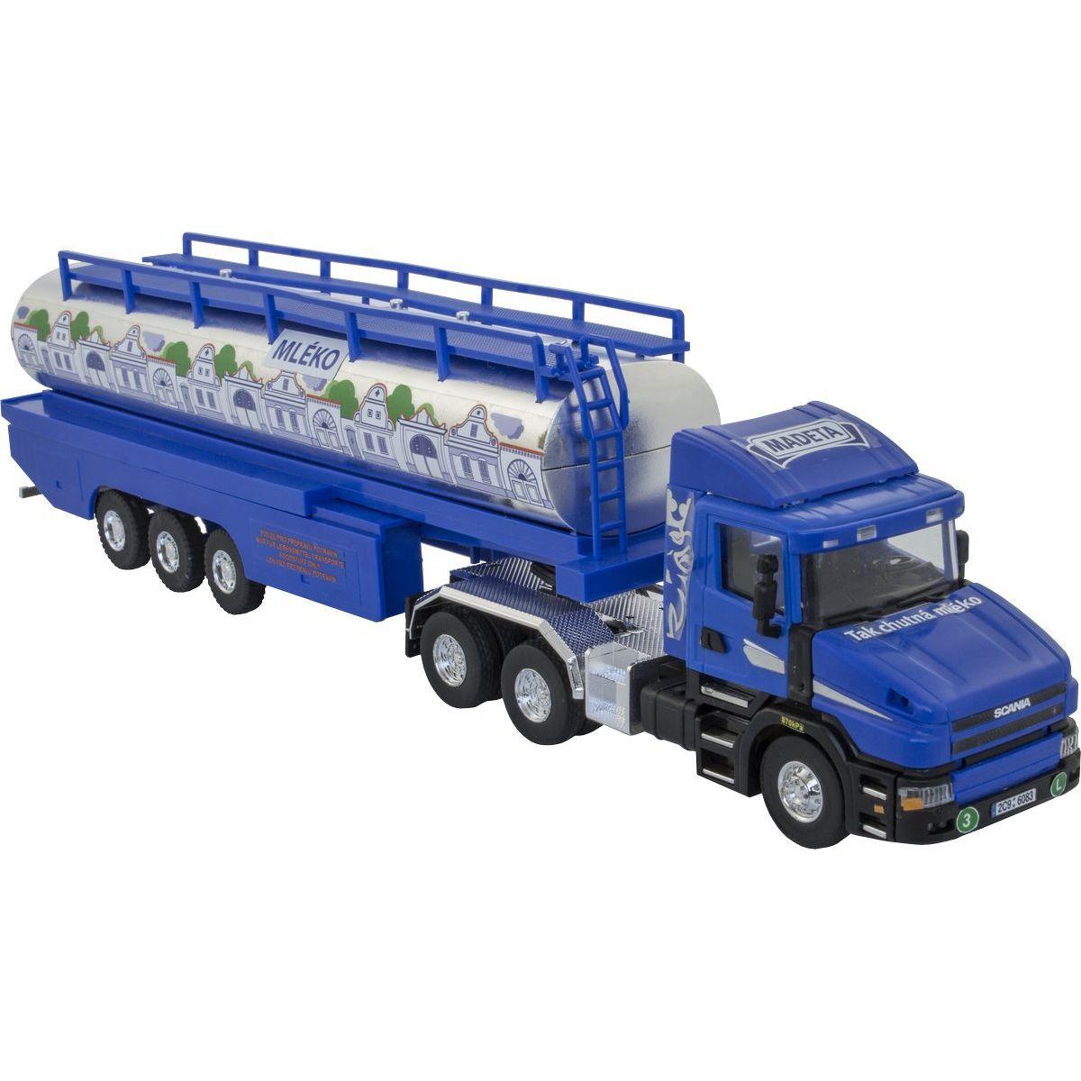 Vista Madeta Scania 1:48