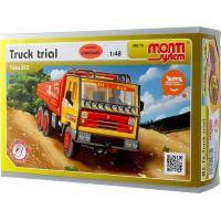 Monti System 76 Tatra Truck Trial 1:48 2