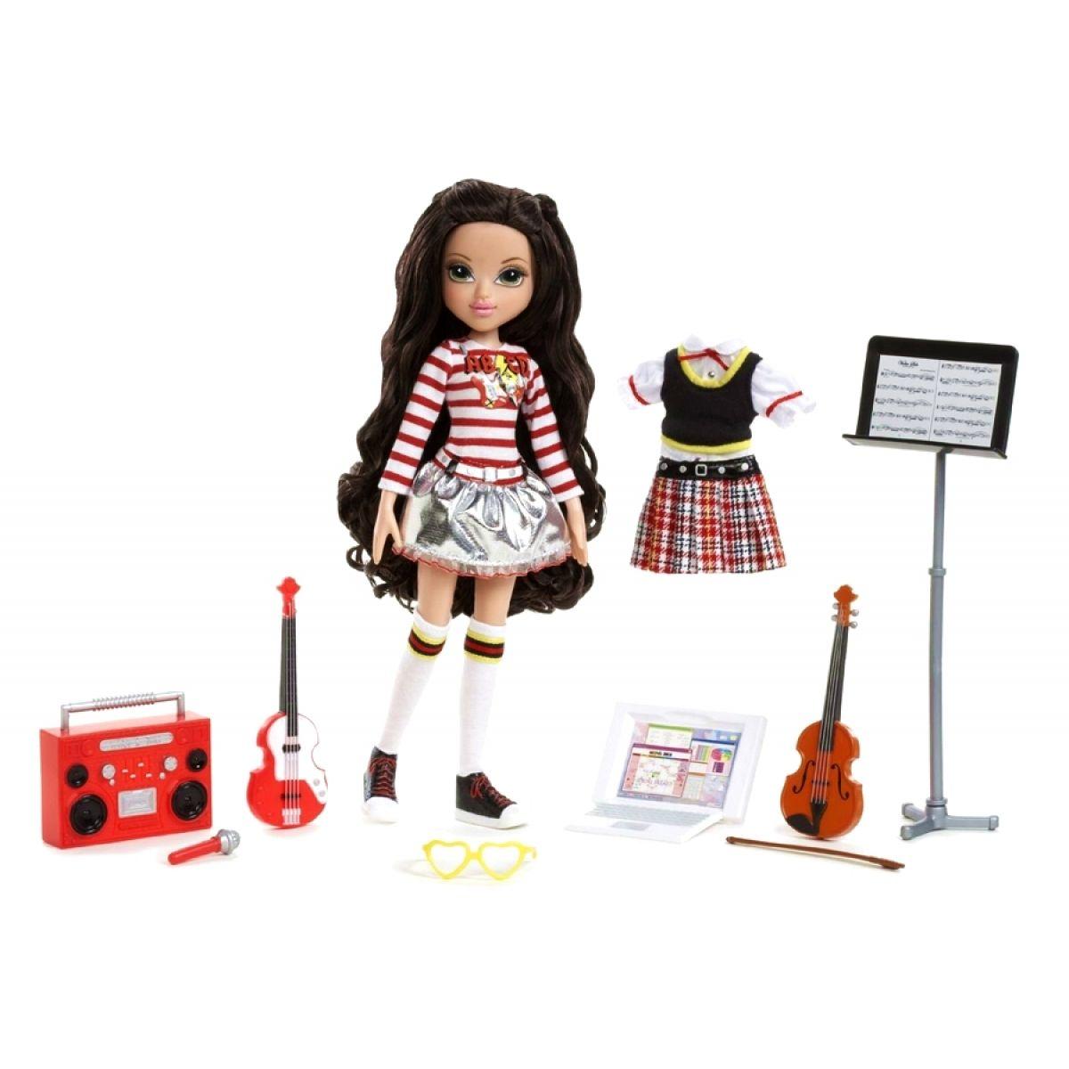 Moxie Girlz More2Me Dollpack - Lexa