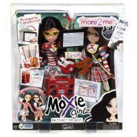 Moxie Girlz More2Me Dollpack - Lexa 2