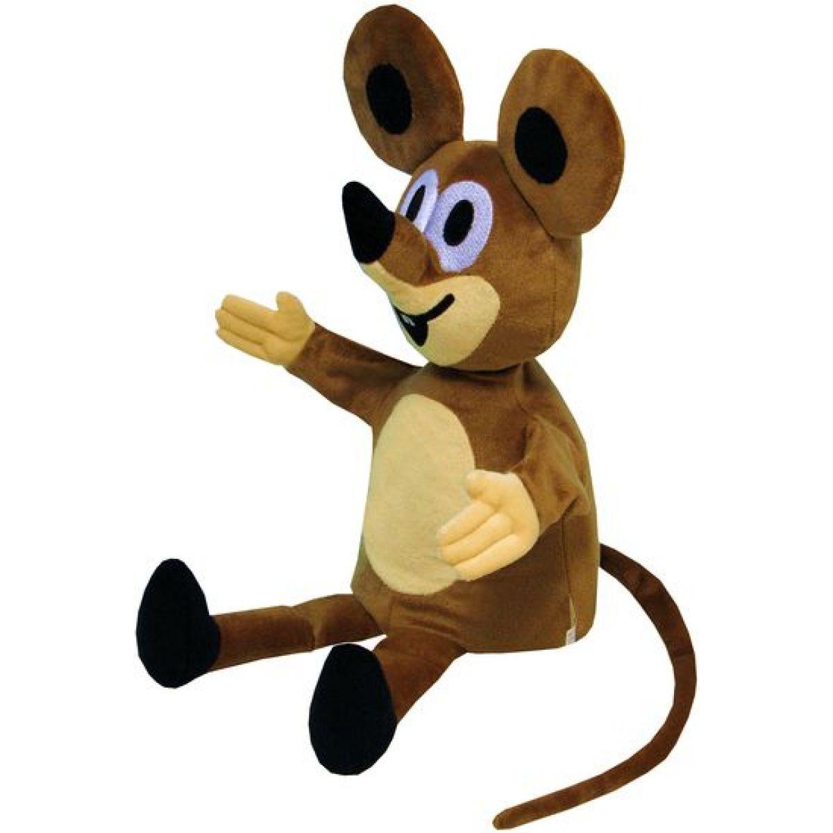 Myška maňuška 23 cm