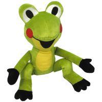 MÚ Brno Krteček Žabka sedící 20 cm