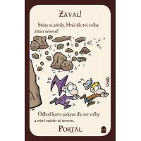 Steve Jackson Games Munchkin: Ujeté jeskyně 3