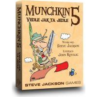 Steve Jackson Games Munchkin 5: Vedle jak ta jedle