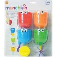 Munchkin Vodní kalíšky s přísavkami 4