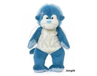 My blue nose friends Floppy Orangutan