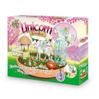 Alltoys My Fairy Garden Jednorožcova záhradka 6