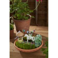 Alltoys My Fairy Garden Jednorožcova záhradka 4