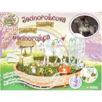Alltoys My Fairy Garden Jednorožcova záhradka 2