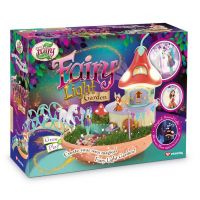 Alltoys My Fairy Garden Kúzelná svietiaca záhradka