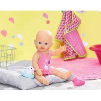 My Little Baby Born bábika na kúpanie 3