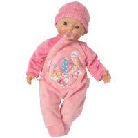 My little Baby Born Bábika Super Soft 2